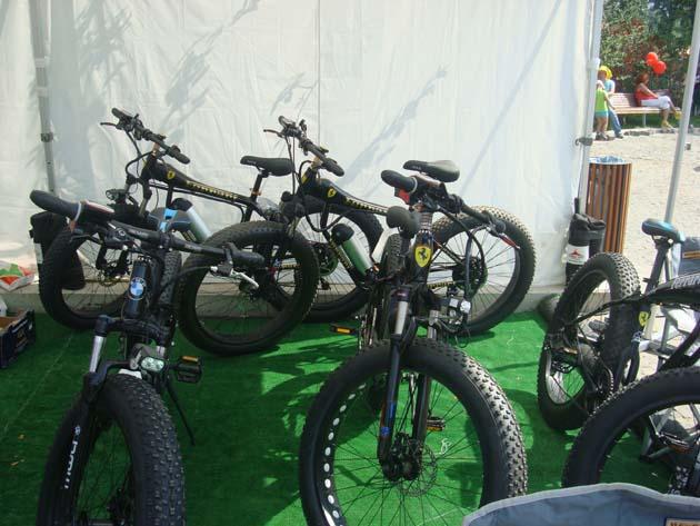 Велосипеды для дёртджампинга