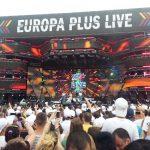 Europa Plus LIVE 2017, прекрасный музыкальный праздник лета