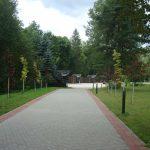Партизанская поляна, музей мемориал памяти партизанам ВОВ