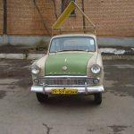 Музей ретро автомобилей, окунемся в историю