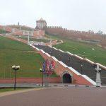 Нижний Новгород галерея, обзор в фотографиях и видео