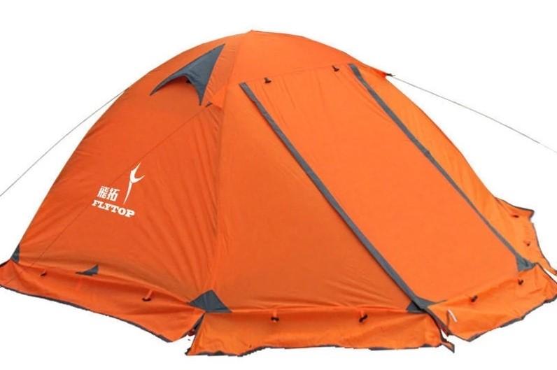 Палатка большая